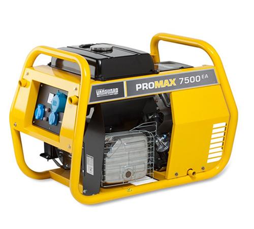 Briggs and Stratton Pro Max 7500A Petrol Generator