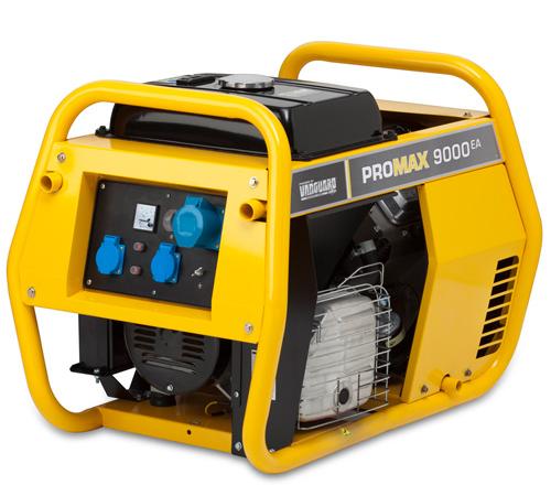 Briggs and Stratton Pro Max 9000EA Petrol Generator