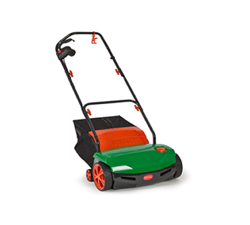 Brill 38VE/RL Combi Care Electric Scarifier and Aerator