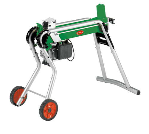 Brill HWS 50 Electric Log Splitter