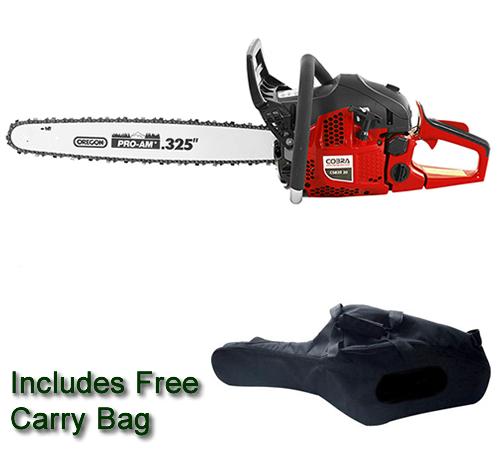 Cobra CS620-20 50cm Bar Petrol Chain saw