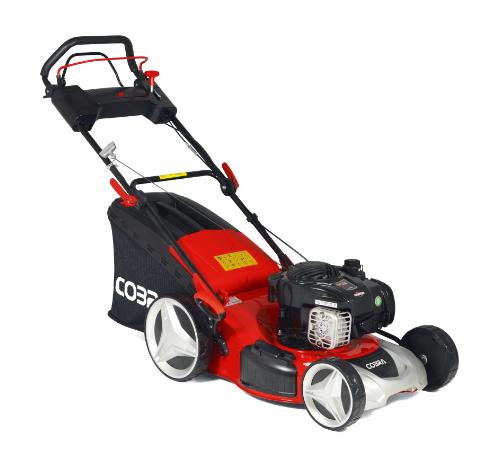 Cobra MX46SPB 46cm Cut Self Propelled Petrol Lawn mower