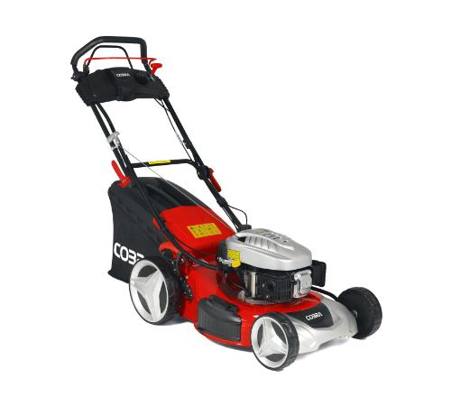 Cobra MX46SPCE ES Self Propelled 46cm Petrol Lawn mower