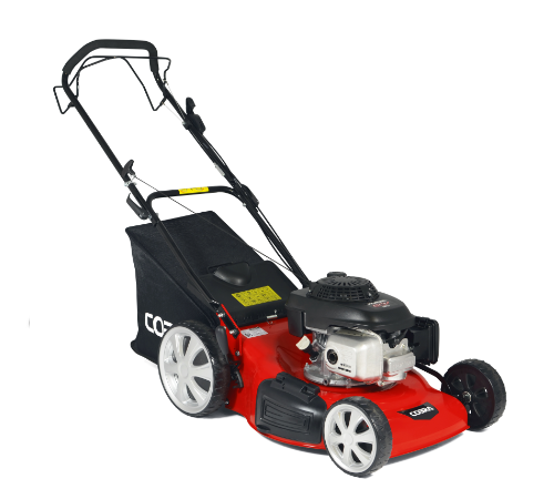 Cobra MX51SPH Honda Engine 3 in 1 Self Propelled Lawn mower