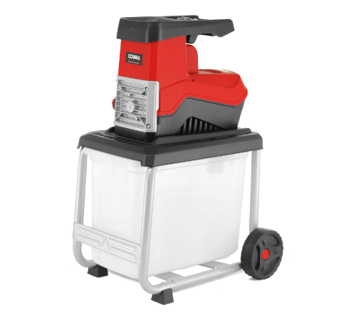 Cobra QS2500 Garden Shredder
