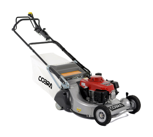 Cobra RM53SPHPRO 21 inch Petrol Rear Roller Lawnmower