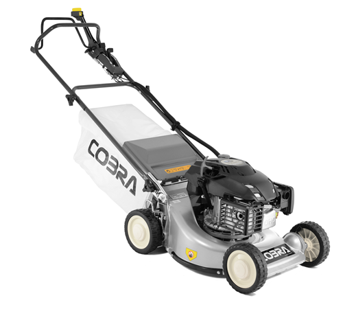 Cobra M48SPS 48cm Self-Propelled Rotary Lawn mower