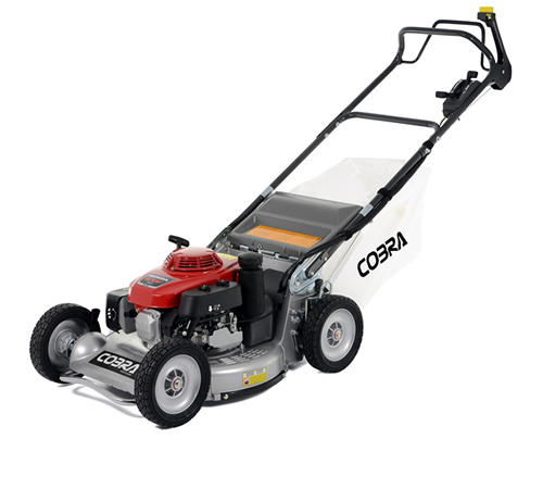 Cobra M53SPHPRO 21 inch Self Propelled Rotary Lawnmower