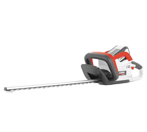 Click to view product details and reviews for Cobra H5540vz 55cm Cordless Hedge Cutter No Battery Charger.
