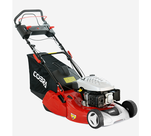 New for 2018, the Cobra RM514SPC Self-Propelled Rear RollerLawn mower is a full width roller mower, perfect for those wanting to achievethe traditiona