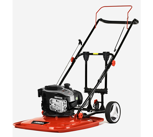 The Cobra AirMow 51B boasts a powerful Briggs & Stratton575 EX engine, designed with the latest OHV engine specifications which providelower noise lev