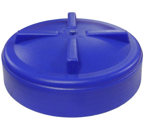 A replacement plastic tank cap suitable for the Cooper Pegler Classic Series CP3 and CP15 hand held and knapsack sprayers. This is the cap located in