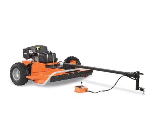DR Pro XL 44 Inch TowBehind Field & Brush Mower