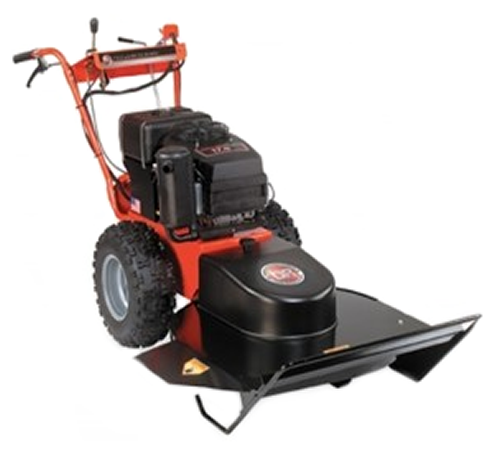 DR Pro XL 30 Electric Start Field and Brush Mower
