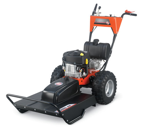 DR Pro 26-14.5 Electric Start Field and Brush Mower
