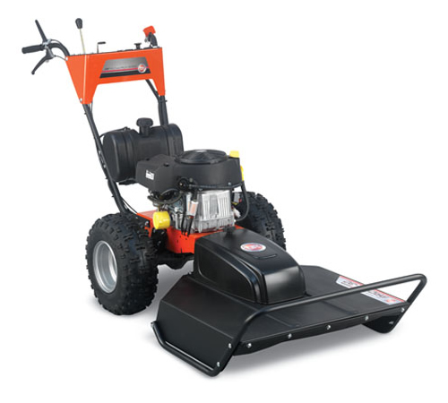 DR Pro XL 30-16.5 Electric Start Field and Brush Mower