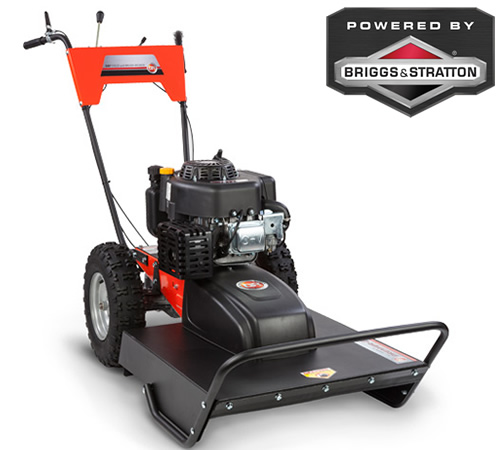 DR Premier 26-10.5 Recoil Field and Brush Mower