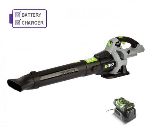 EGO Power+ LB5301E Cordless 56V Leaf Blower Kit