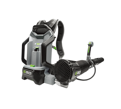 EGO Power + LB6000E BackPack Cordless Leaf Blower (No Battery/Charger)