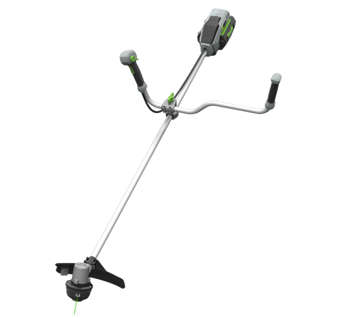 Lawn Mowers EGO Power + BC-1500E 15 inch Line Trimmer (without battery & charger)