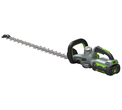 EGO Power + HT-2500E Cordless Hedge Trimmer (no battery /