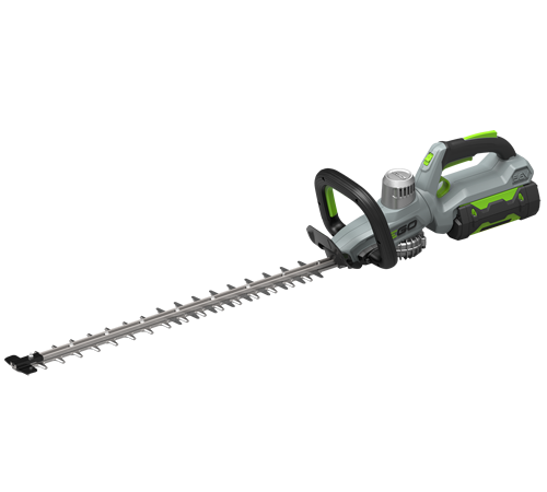 EGO Power + HT-5100E Cordless Hedge Trimmer (no battery / charger)