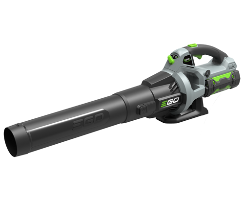 EGO Power  LB5300E Cordless Leaf Blower (no battery  charger)
