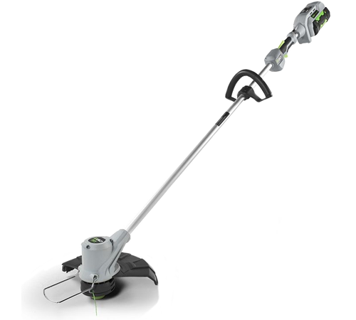 EGO Power + ST-1200 12 inch Line Trimmer (without battery & charger)