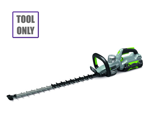 EGO Power + HT-6500E Cordless Hedge Trimmer (no battery / charger)