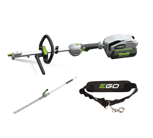 EGO Power + MHT2000E Cordless Multi-Tool Hedgecutter Set (No Battery/Charger)