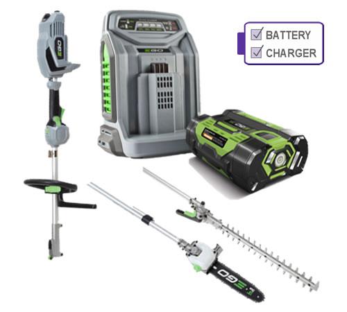 EGO Power + MHCC1002E Multi-Tool Kit