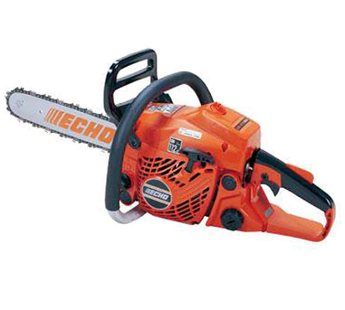 Echo CS370ES 33cm Landscapers Petrol Chain saw
