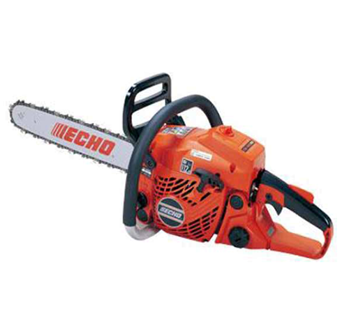 Echo CS420ES 38cm Commercial Grade Petrol Chain saw