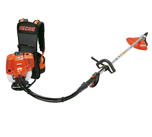 Echo RM410ES Low Vibration Petrol Backpack Brushcutter