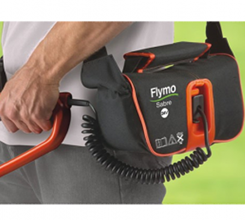 Flymo Battery for the Flymo Sabre Cordless Hedge or Grass Trimmer