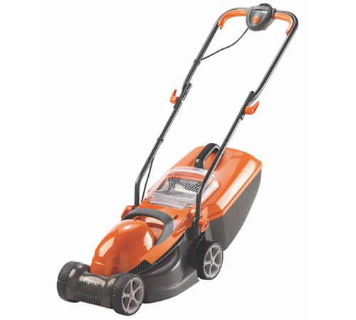 Flymo Chevron 32V Electric Wheeled Lawn mower