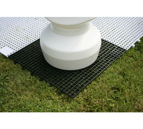 Click to view product details and reviews for Giant Chess Draughts Board Code 803.