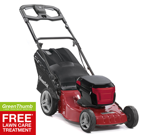 Cordless mowers are growing in popularity due to the latest technological innovations within the industry. Battery operated gardening tools are quiete