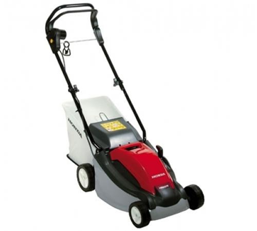 Honda HRE330 Mains Electric Lawn mower