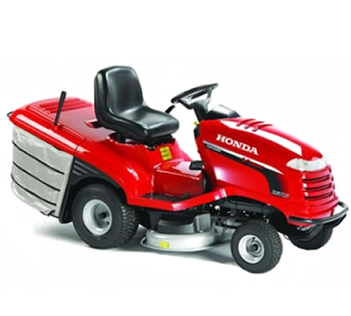 Honda HF2315 SBE Ride On Lawnmower (Manual Gearbox)