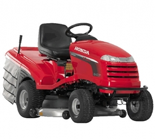 Honda HF2417 HME Ride On Lawnmower (Hydrostatic Transmission)