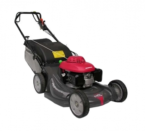Honda HRX 537 HYE 21 inch Self Propelled Petrol Lawn mower