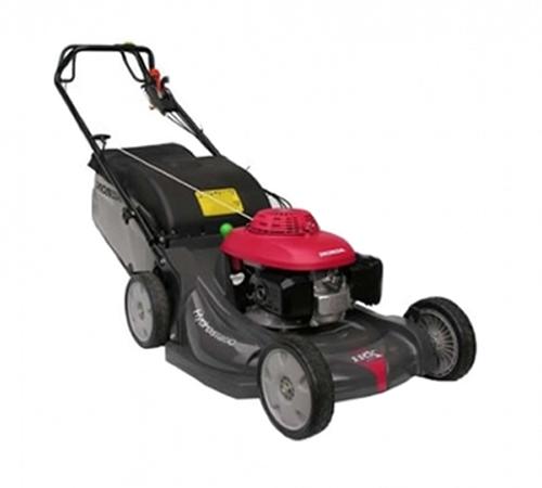Honda HRX 537 HYE 21 inch Self Propelled Petrol Lawn mower