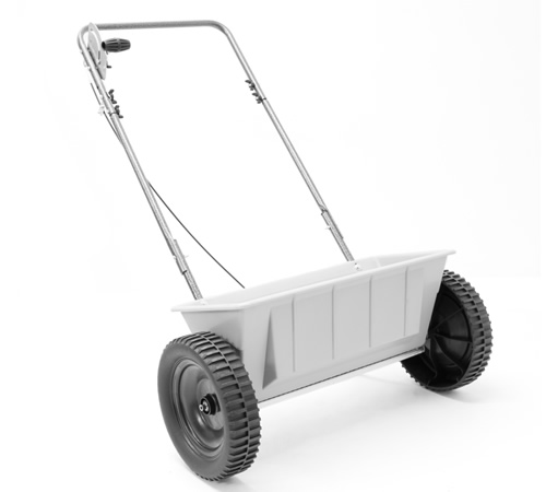 Click to view product details and reviews for Handy 60lbs Drop Spreader.