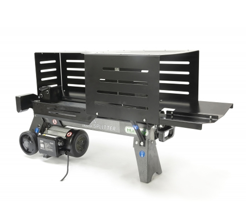Handy THLS-4G 4 Ton Electric Log Splitter with Guard