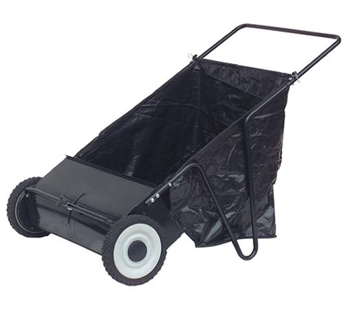 Handy 26 inch Push Lawn Sweeper