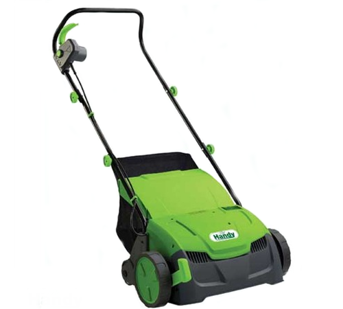 Handy THSR 2 in 1 Electric Scarifier and Rake