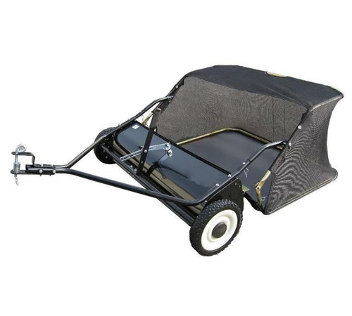Handy 42 (106 cm) Towed Lawn and Leaf Sweeper (THTLS42)