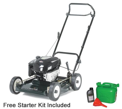 Hayter Hayterette Push Petrol Lawn mower