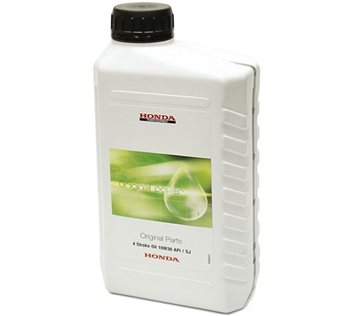 Honda Four Stroke Engine Oil 600ml 08221-888-061HEThis quality 10W30 grade oil is formulated for use in 4 stroke engines. Keep your engine healthy and